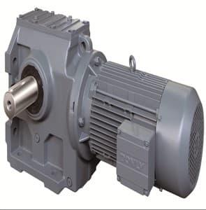DLS蜗轮蜗杆减速电机