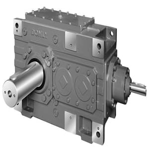 DLB模块化高精减速器