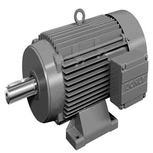 DM系列高效电动机