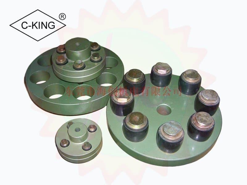 台湾C-KING联轴器-FCL型