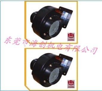 台湾黑金刚风机 JSD30