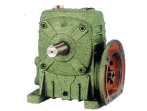 WPDA型蜗杆减速机