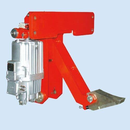 YFX系列电力液压防风契制动器