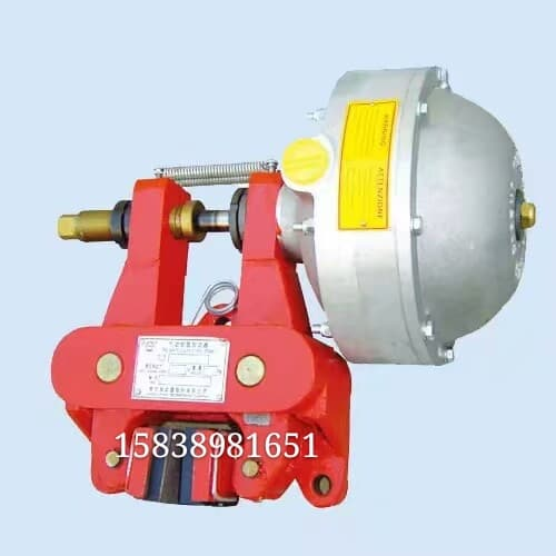 QP气动钳盘式制动器
