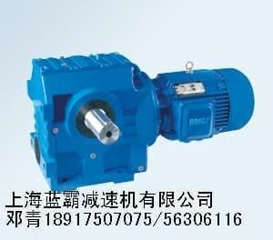 天津SEW减速电机
