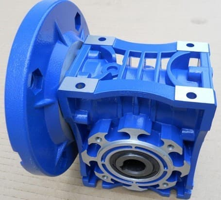 NRV130-E蜗轮减速机