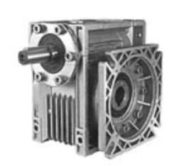RV50蜗轮减速机