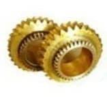 2模20牙铜蜗轮