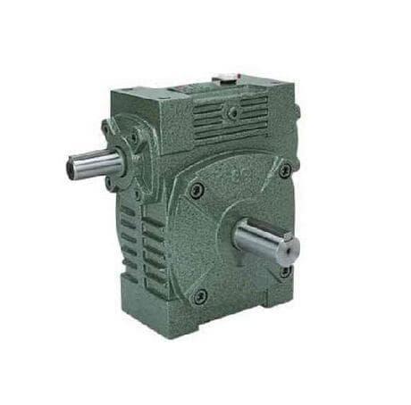 SA57蜗轮蜗杆齿轮减速机