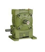 WPWA蜗轮蜗杆减速机型