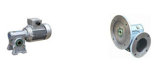 WJ62蜗轮蜗杆减速机