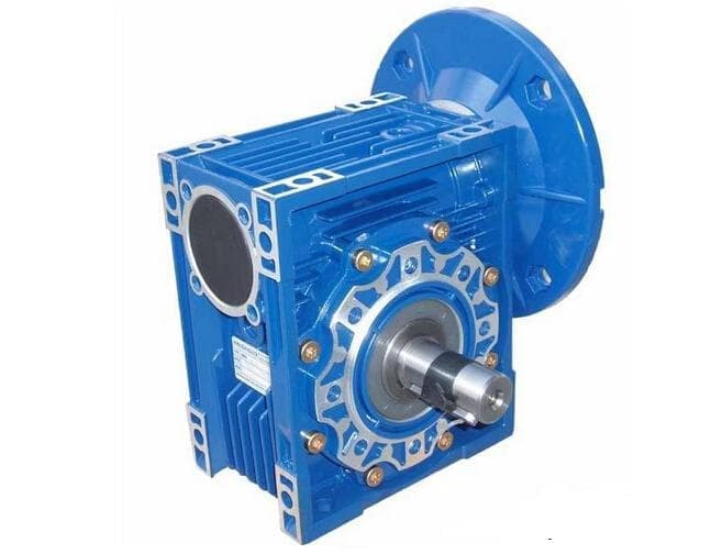 RV75蜗轮减速机