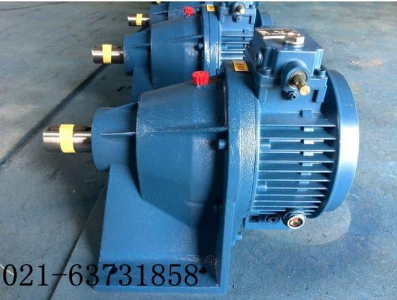 WB150-WD-59-750W摆线针轮减速机