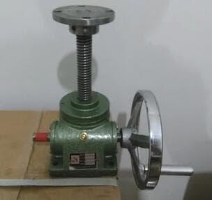 SWL5蜗轮丝杆升降机