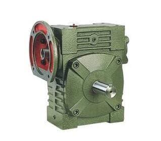 WPWD系列万能型蜗轮蜗杆减速机