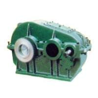 ZQ/ZQH系列软齿面齿轮减速机