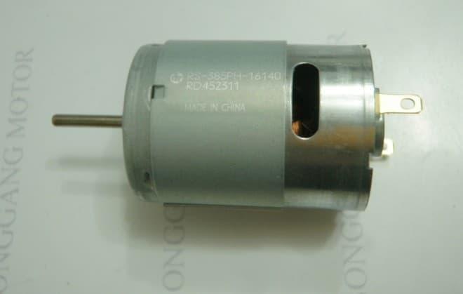 RS-385SA-2073万宝
