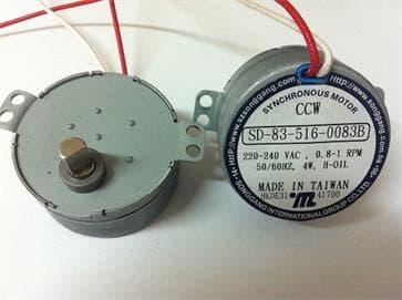 阻旋料位计专用同步电机SD-83-516-0083