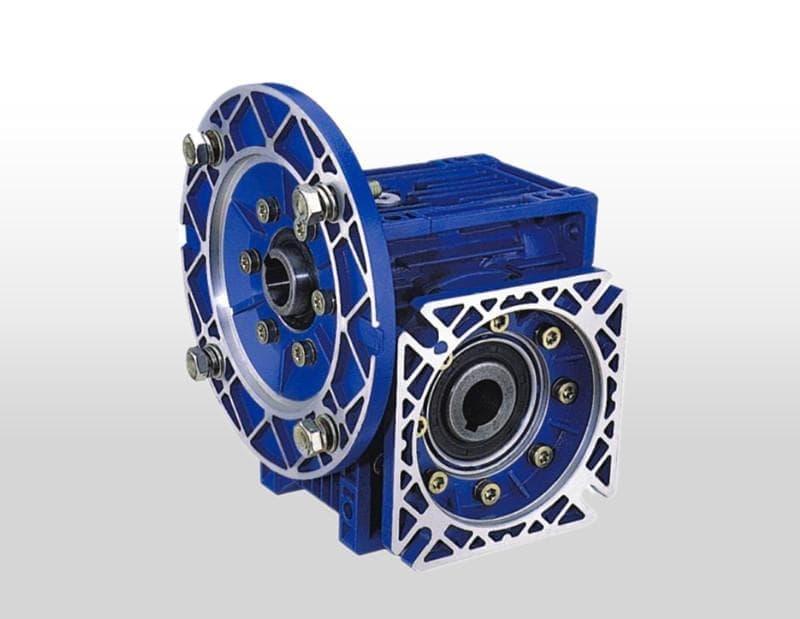 供应NMRV铝合金微型蜗轮减速机