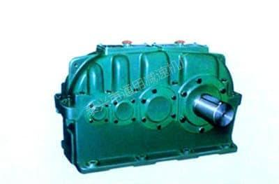 ZSY系列硬齿面减速机