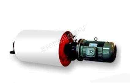 WXTN型系列电动滚筒