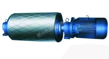 WBTN型系列电动滚筒