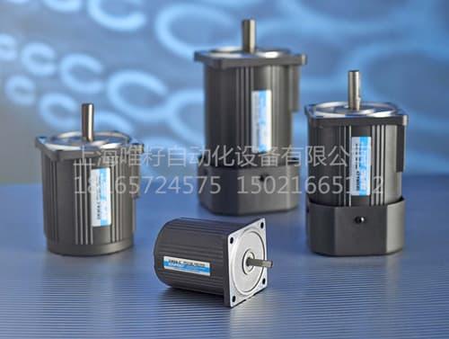 200W微型交流减速电机