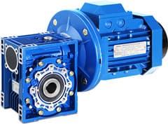 供应东莞RV5蜗轮蜗杆减速机