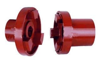 泵用三爪联轴器