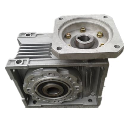 WJK系列蜗轮减速机