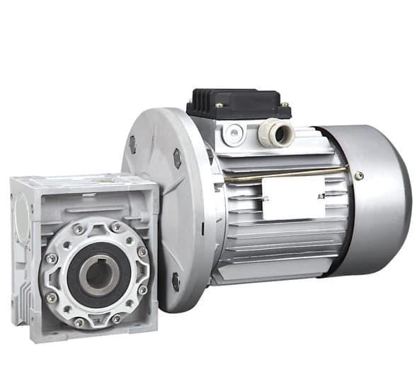丹东电机配南洋WJK蜗杆减速机