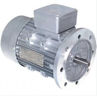 Y2系列三相异步铝壳电机