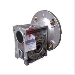 WJK63蜗轮蜗杆减速机