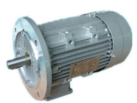 YD系列三相异步铝壳电动机