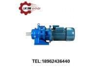 XLDY8-35-Y15KW卧式摆线减速机电机