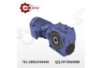 SAF67-Y3-4P-26.40减速电机
