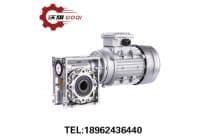 RV90-20-Y4KW蜗轮蜗杆减速机电机
