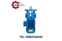 XLED53-731-1.5KW减速机