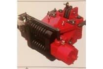 SBD-B安全盘式制动器