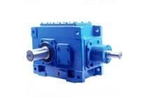 厂家供应H系列硬齿面齿轮减速机,批发H系列工业齿轮箱