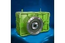 厂家供应减速机 塑料挤出机变速箱 单螺杆减速箱 挤塑机齿轮箱
