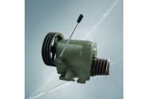 供应缓冲式变速机齿轮四段变速机