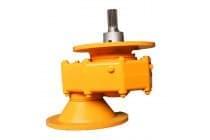 供应混凝土搅拌站减速机螺旋输送机减速机