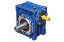 厂家供应NRW系列减速机,轴输入蜗杆减速机