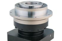 厂家供应行星法兰盘输出多孔减速机机器人手单级减速机