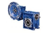厂家供应DRW系列减速机,联体双蜗杆减速机