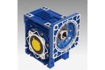 厂家供应NMRW蜗杆减速机,带输入法兰蜗杆减速机