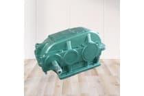 厂家供应圆柱齿轮减速机,卧式硬齿面减速机