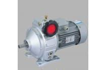厂家供应UDL无级变速机清华紫光苏州总代理 货期快 保修一年