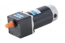 厂家批发价供应104mm300W微型直流齿轮减速电机